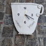 sat čajnik